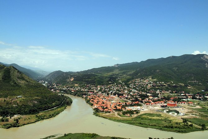 Private tour to Mtskheta and Gori