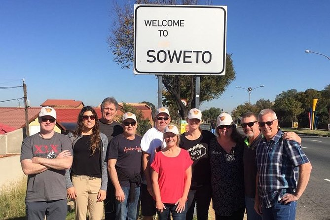 Soweto half day tour photo 3