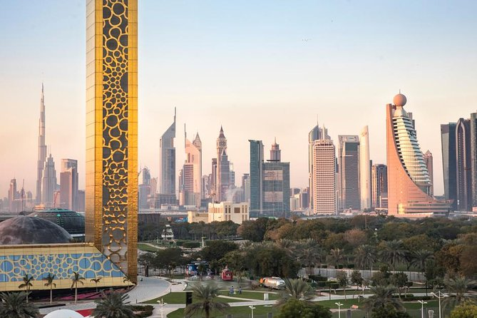 Morning Dubai City Tour