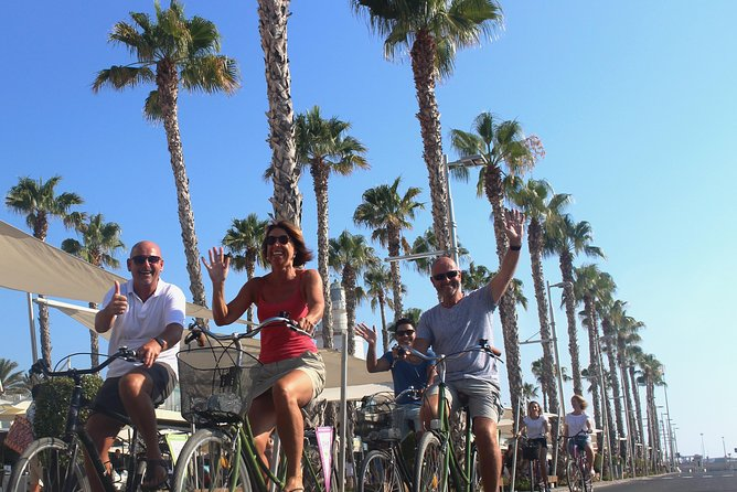 Rent a City Bike: Full Day Self-Guided Bike Tours