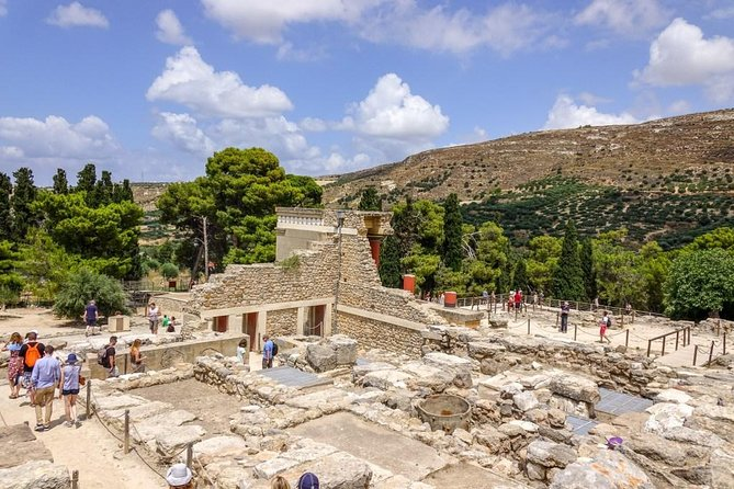 Minoan Paths - Private Tour