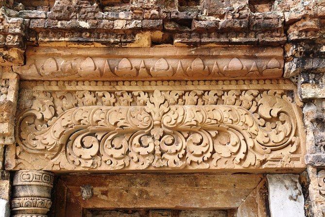 Sambor Prei Kuk 1 Day Trip from Siem Reap