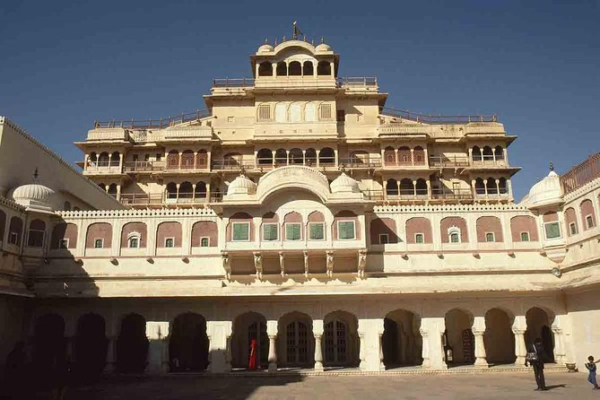 Golden Triangle Delhi-Agra-Jaipur 2 nights and 3 Days photo 2