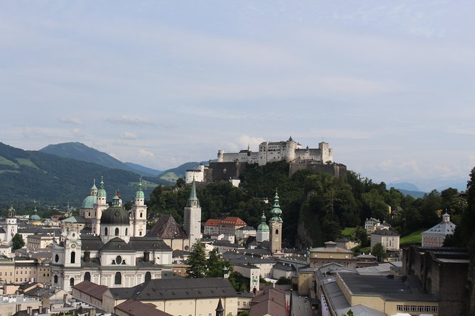 Salzburg Small-Group Day Tour from Munich photo 4