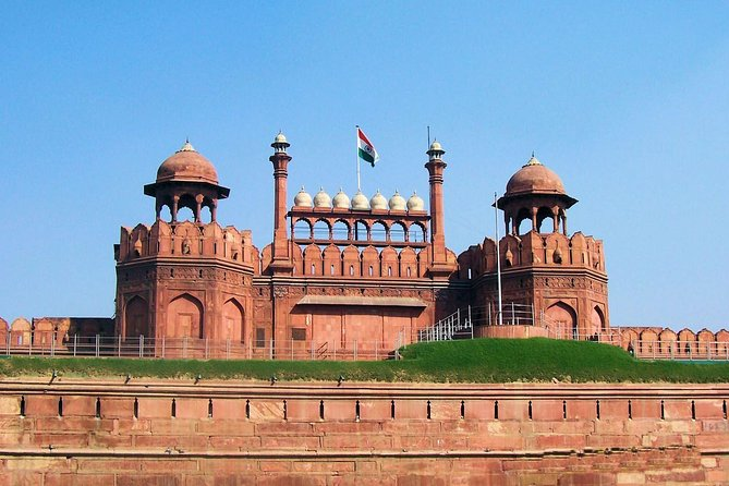 Golden Triangle Delhi-Agra-Jaipur 2 nights and 3 Days photo 7