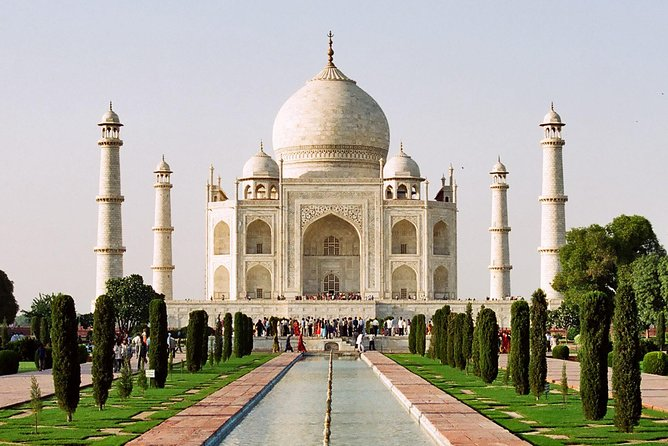 Golden Triangle Delhi-Agra-Jaipur 2 nights and 3 Days photo 3