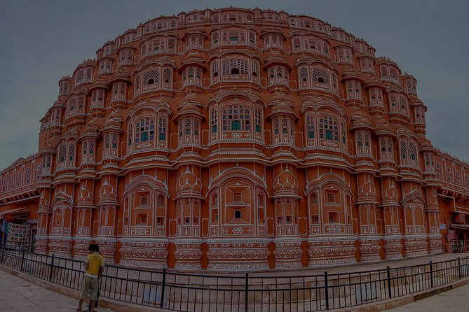 Golden Triangle Delhi-Agra-Jaipur 2 nights and 3 Days photo 6