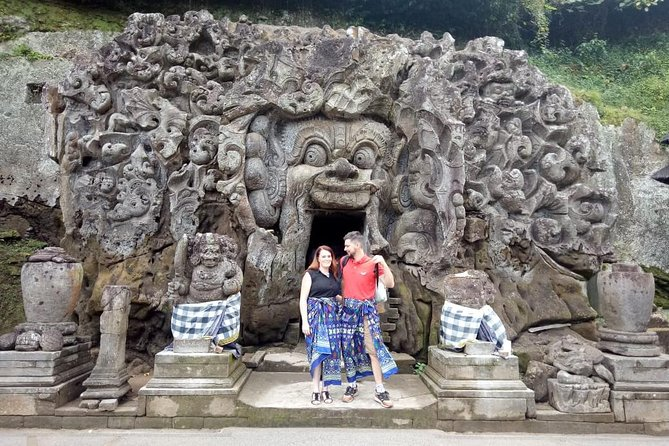 Ubud Hidden Heritage Private Tour - Free WiFi