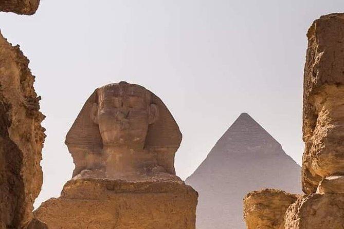 Christmas in Egypt 2020