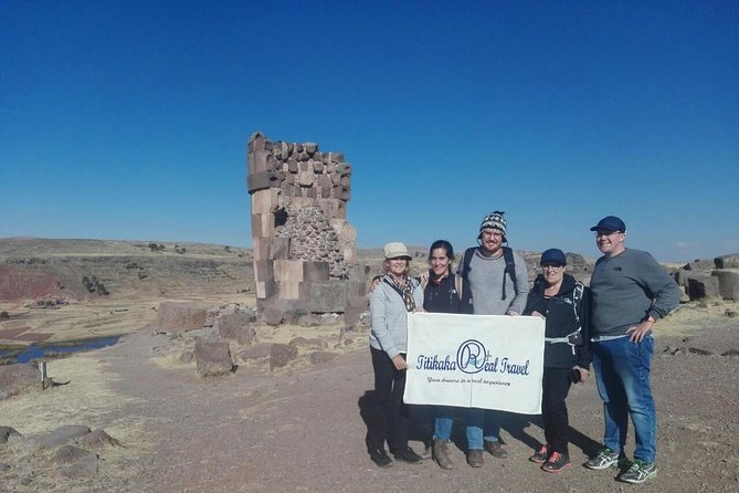 Tour to Sillustani 1/2 day