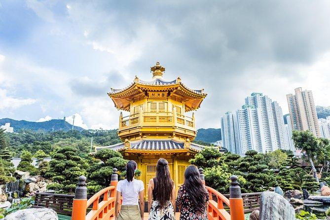Tour grupal Vive Kowloon en grupo pequeño