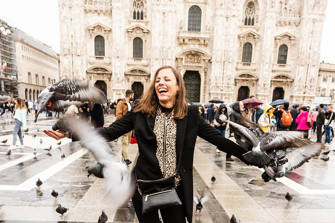 A half day in Milan with a local: private & personalized photo 1