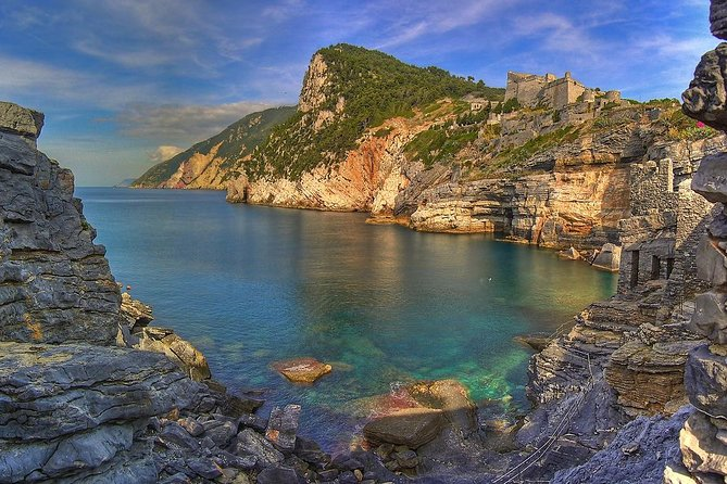 Cinque Terre: private tour in the footsteps of the Shelleys