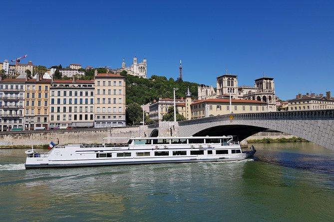 Lyon Highlights Day Tour with Local Silk Shop & Paul Bocuse Market