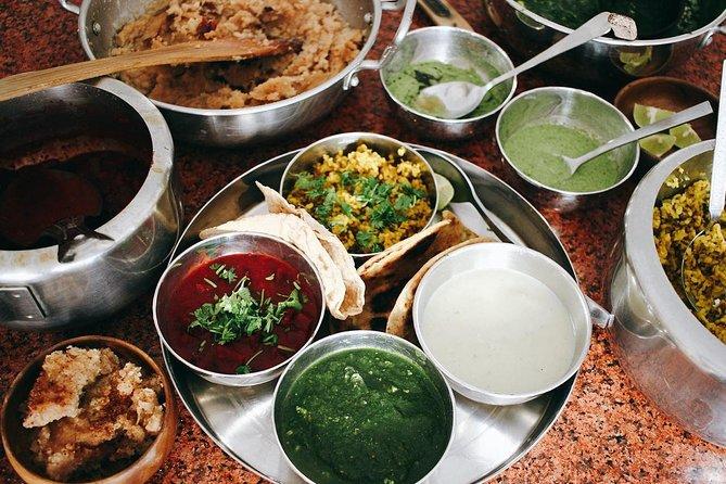 Ayurveda Cooking Classes Rishikesh