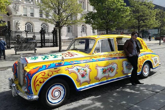 The Ultimate Beatles Tour Experience in Liverpool