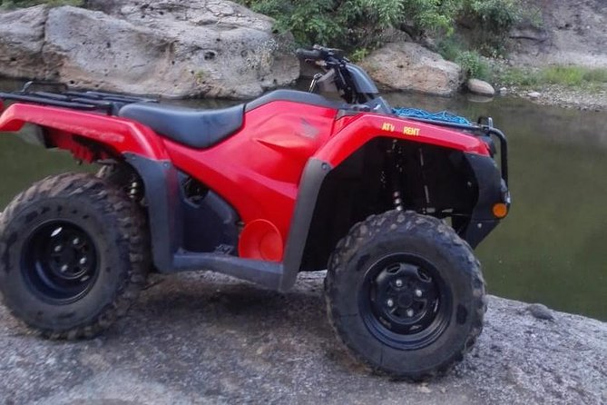 ATV Rental photo 1