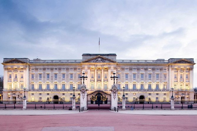 London's Palaces & Parliament Tour (See Over 20+ London Top Sights)
