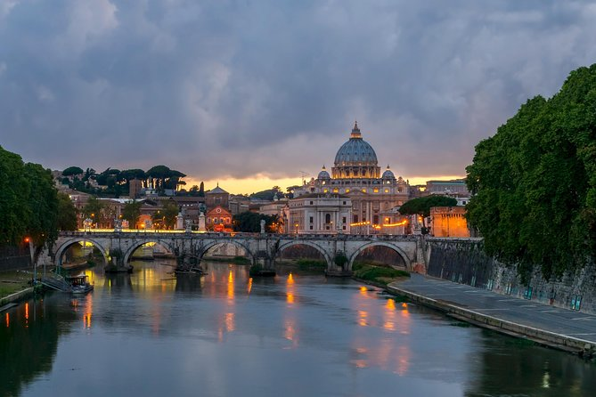 3 Days in Rome with Accommodation