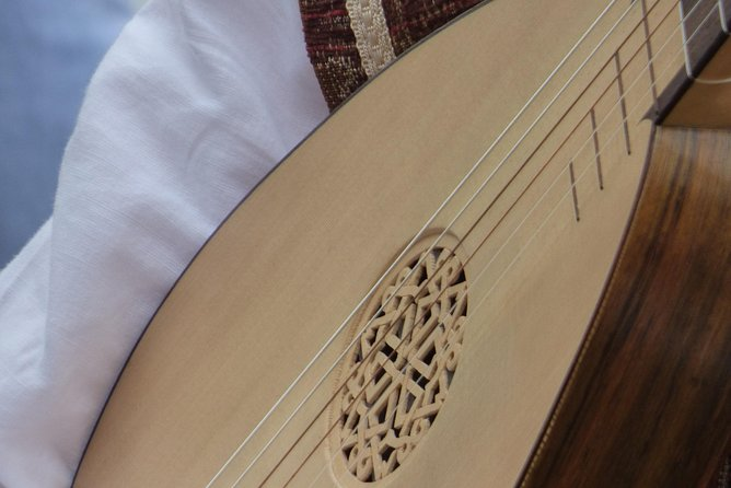 Immersion in Moroccan Andalusian music