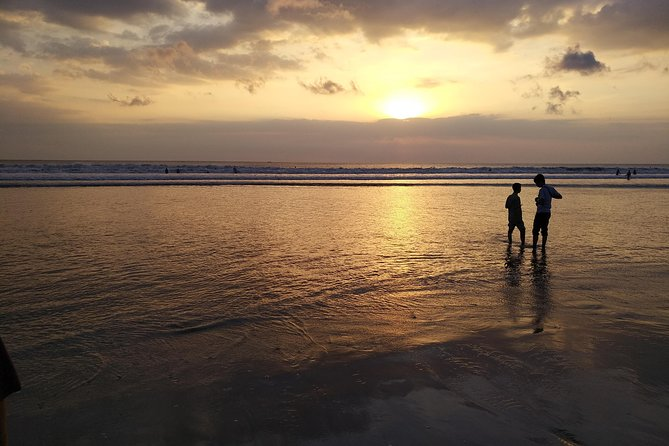 Mindful Talking and Healing in Kuta Beach