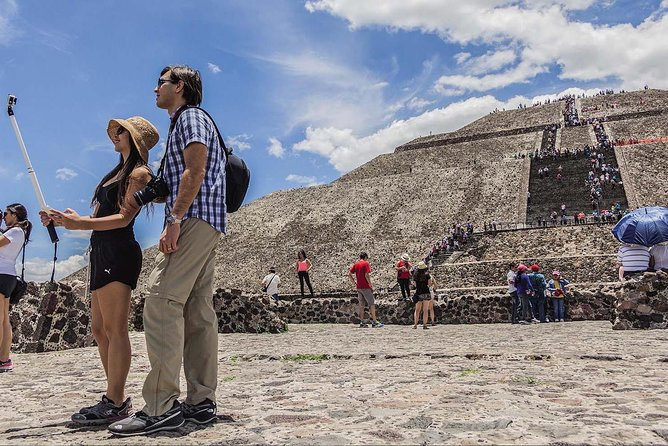 VIP Experience in Teotihuacán (The cheapest price for private tour)