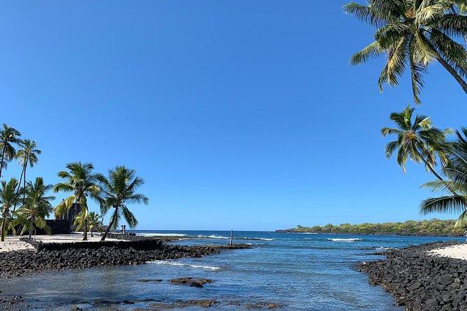 Kona Day Tour Hawaii