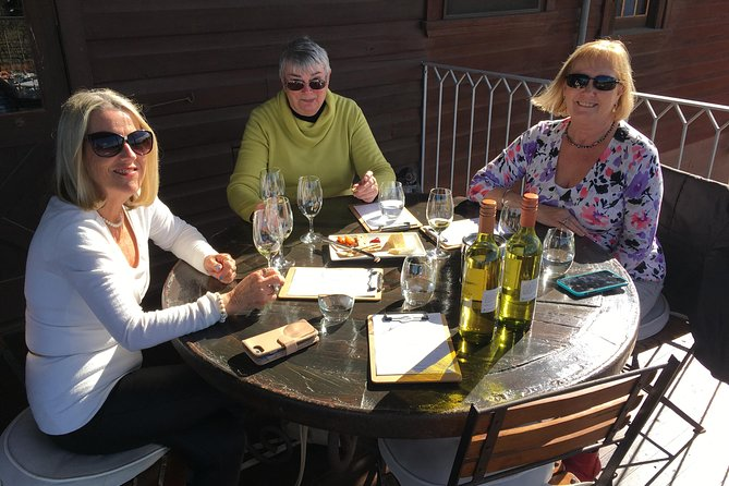 Boutique French Winery