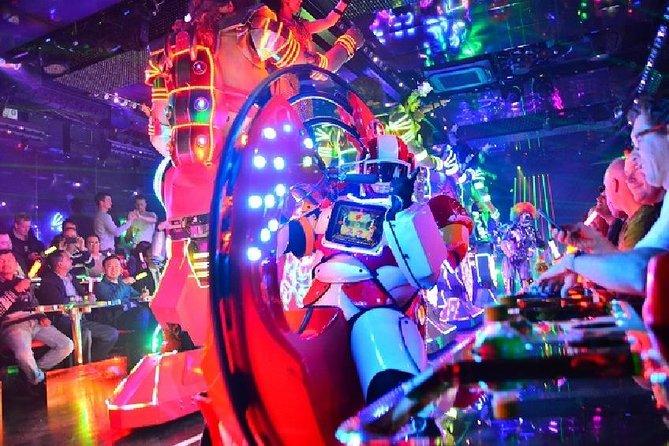 Tokyo Robot Entertainment Show