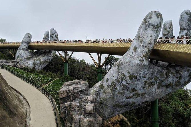 Da Nang Excursion