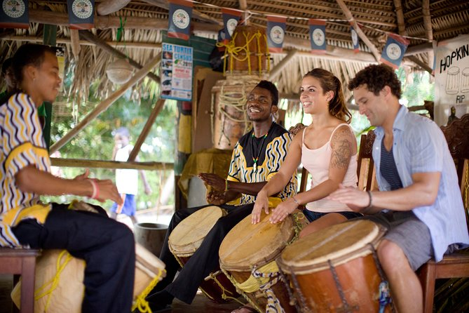 Garifuna Cultural Tour in Placencia