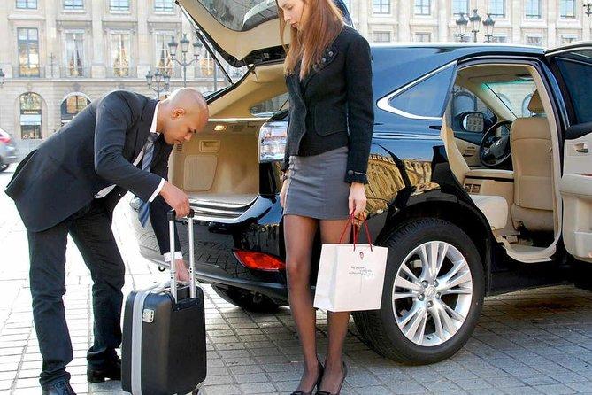Economy Airport Transfers