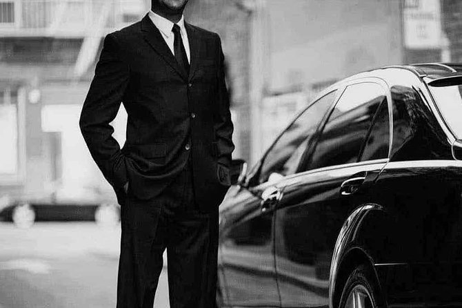 Private Transfer from Gru Airport to Port or City of Santos (1 to 12 people)