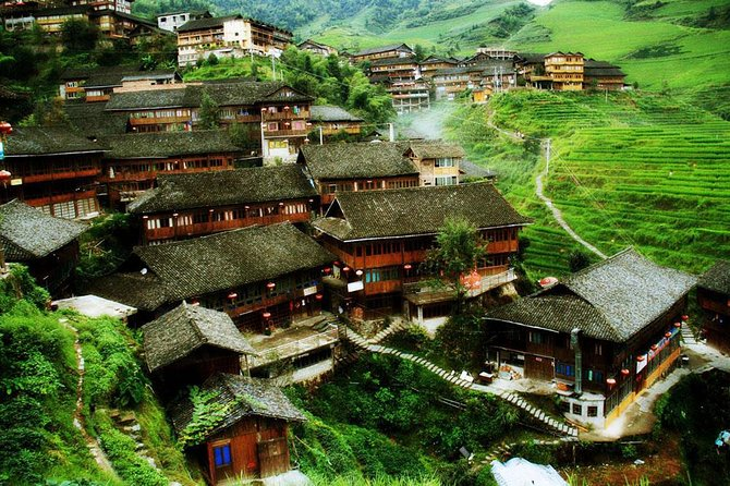 Longji Rice Terrace and Minority Private Day Tour photo 2