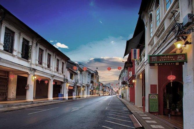 The Hidden Side of Phuket