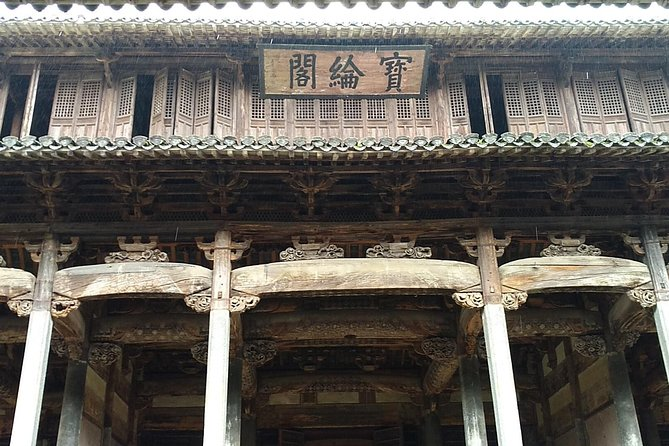 All inclusive Chengkan & Tangmo & Tangyue village 1 day private tour-No shopping