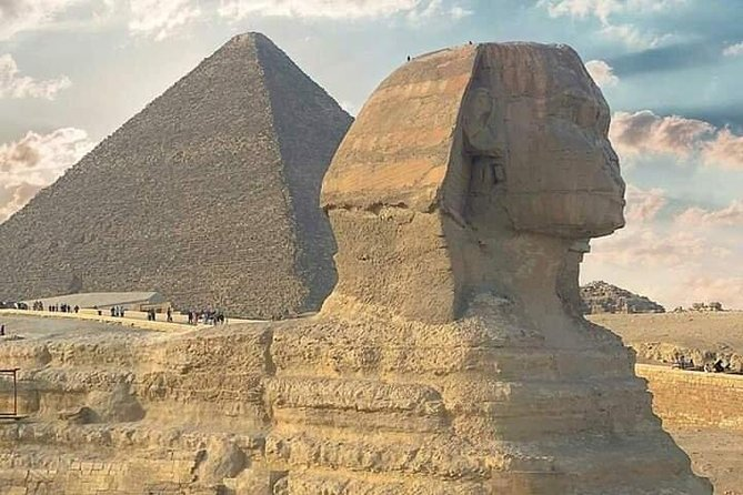 4 Days Cairo & Alexandria Tours