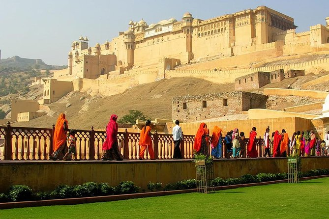 Private Tour of Jaipur - Tracing 1000 Years