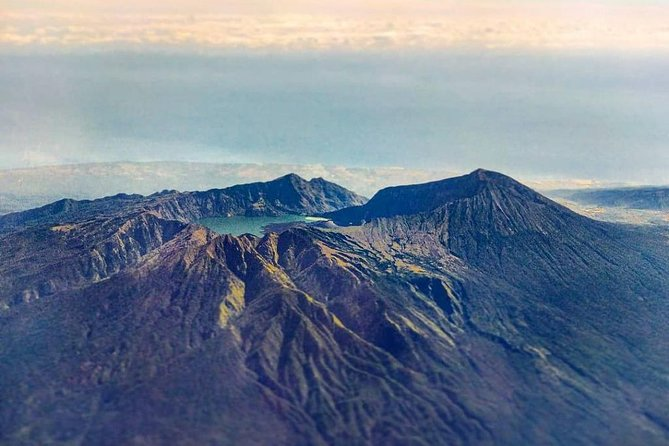 Mount Rinjani 3726 Summit Program 2020