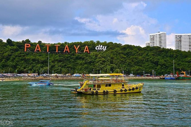 Pattaya City Tour + Hotel Pick Up and Drop Off photo 1
