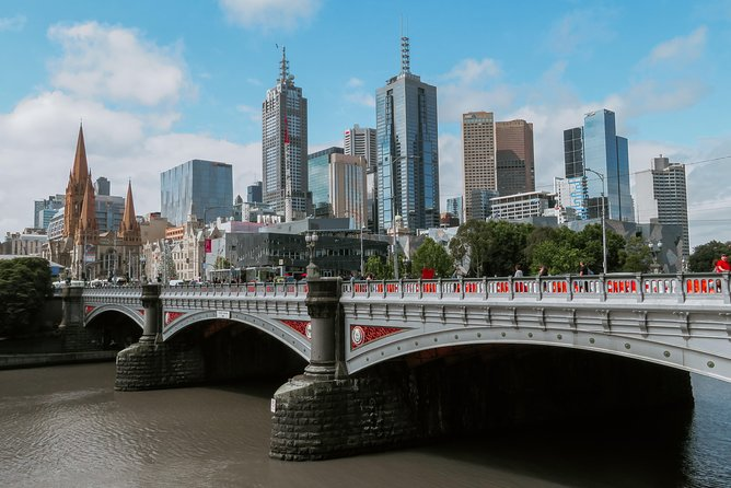 A Full Day In Melbourne With A Local: Private & Personalized