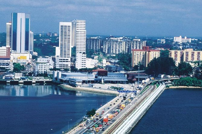 Kuala Lumpur Airport to Johor Bahru 1-way Transfer