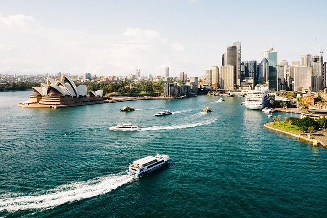 A Full Day In Sydney With A Local: Private & Personalized
