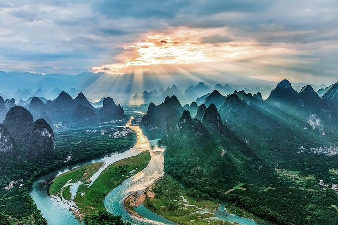 Impression Yangshuo In-Depth Private 2 Days Tour