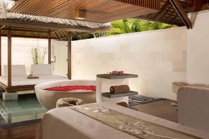 Bali Island Tour With 2 Hours Of Balinese Spa Massage