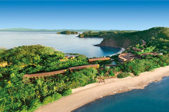 Private transfer Liberia Airport to Papagayo Beach