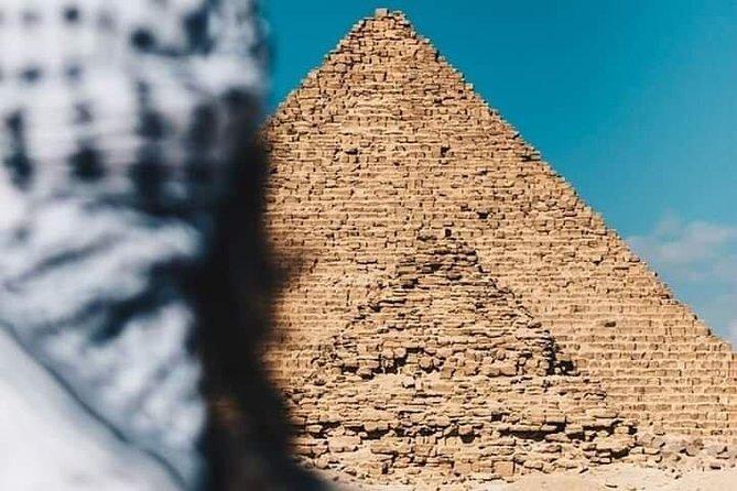 4 Days Cairo Tour