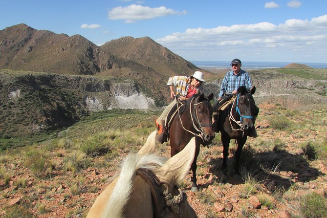 Horseback expedition to The Andes, 3 days photo 3