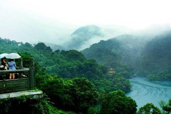 Dinghu Mountain private tour