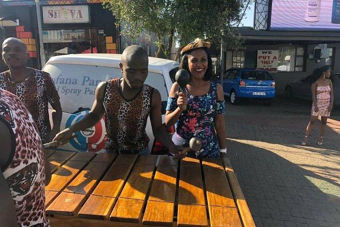 Soweto Half Day Tour